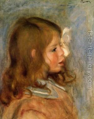 Pierre Auguste Renoir:Jean Renoir