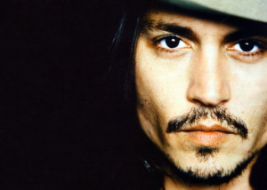 Like His Style. Johnny Depp
