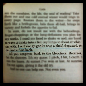Quotes From Fahrenheit 451 With Page Number ~ lamiki » Blog Archive ...