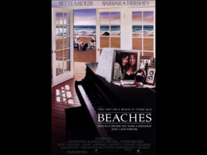 Beaches: Quotes