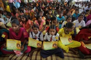 285 girls make fresh start in India by changing their names from ...
