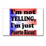 Funny Puerto Rican Sayings   Puerto Rican Postcards   Personalized ...