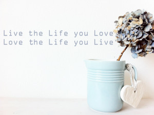 Home styling + Tips | Quote, Live, Life Love