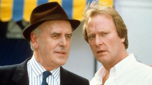 Remembering George Cole: 8 of Arthur Daley's funniest quotes