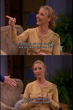 Phoebe quotes