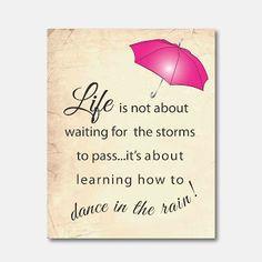 ... Dance, Life 6 4 13, Vivian Green, Dance Quotes, Life Isn T, Famous