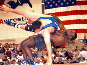 College Wrestling Quotes Why wrestlers are the best