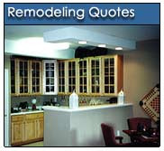 Remodeling Quotes