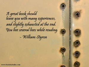 Great Quotes From Books