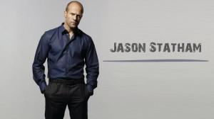 Jason Statham Poster