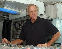 Greg Norman Quotes (29 quotes)