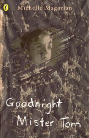 "Start by marking ""Goodnight Mister Tom"" as Want to Read:"