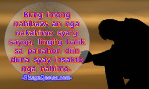 bisaya quotes funny inspiring and heart warming bisaya love quotes