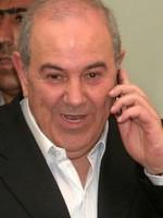 Iyad Allawi Photo
