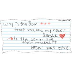 Sad Love Quotes, Sad Break Up Love Quotes, Sad Love Decision Quotes ...