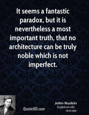Paradoxes Quotes