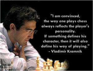 What are the best chess quotes?