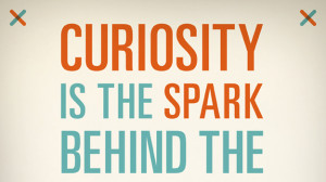 the Spark Behind Every Great Idea (or Design)