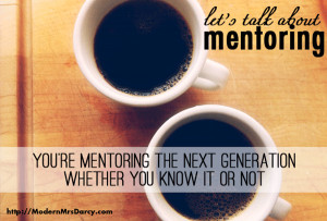 Mentor Quotes Funny Quot You 39 re Mentoring The Next