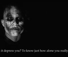 Best Movie Quotes | The Dark Knight (2008) (via stayweirdforever ...
