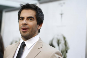 eli roth Torture porn director Eli Roth brags: my new TV series will ...
