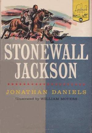 Stonewall Jackson (Landmark Books #86)