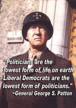 Patton Quote