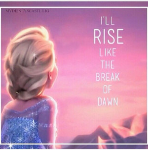 frozen #quotes