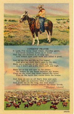 cowboy prayer more cowboys crazy cowboys cowgirl stuff hors dreams ...