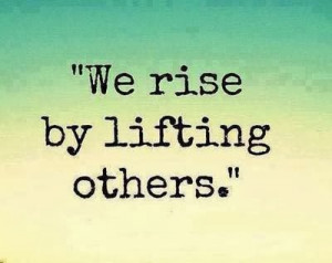 Helping Others In Need Quotes Whether it's helping