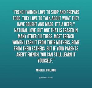Women Love Quotes