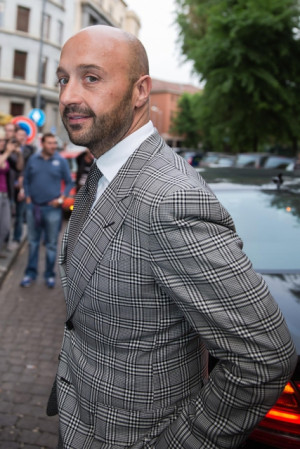 Thread: Classify Joe Bastianich