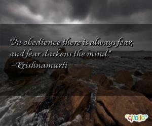 Krishnamurti Spiritual Con...