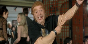 Austin Powers in Goldmember Quotes and Sound Clips