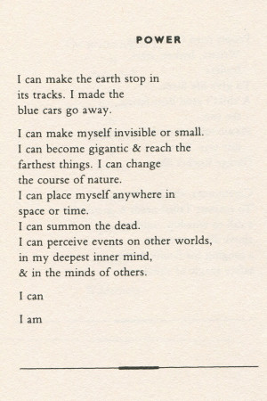 photo-Flickr, poems-written by Jim Morrison, scanned by me from ...
