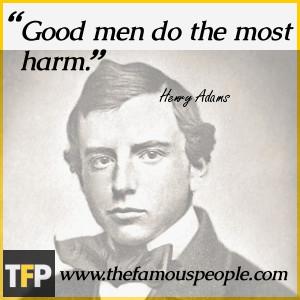 Henry Adams Biography