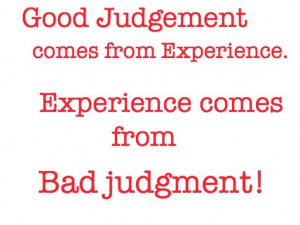 Quotes, best, cool, sayings, inspiring, judgement
