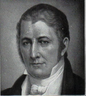 Eli Whitney was the inventor