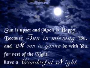 Good Night Teddy Bear Images and SMS Wishes