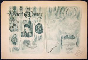 http www lionheartautographs com autograph 16123 peary robert an ...