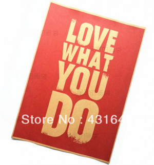 ... jobs Red family quote decal -42*30cm&vintage inspirational sayings