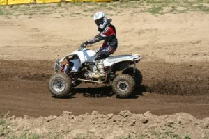 ... ::: > Images and Other Media! > Quad Bunny's (girls Riding Quads