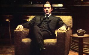 Happy Birthday, Al Pacino! His 10 Best Godfather Quotes