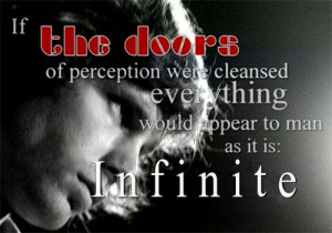 william blake quotes doors of perception