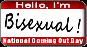Back > Quotes For > I Am Bisexual Quotes