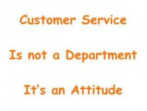 Customer Service Training Quotes