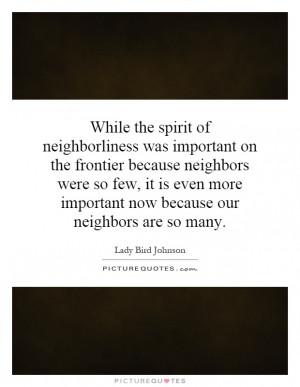 Lady Bird Johnson Quotes