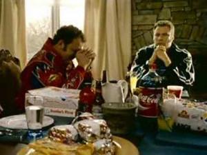 Sweet 8 pound 6 ounce new born baby Jesus! NASCAR's Talladega ...