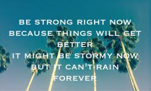 Een mooie quote, die in laat zien dat je niet altijd het beste van het ...