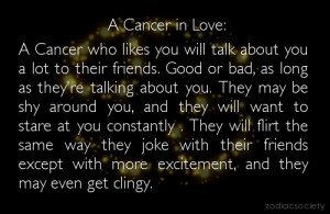 lovely sign of the battle against cancer Check how others see you love ...
